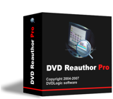 DVD Reauthor Pro 3 3 mazuki_darksiderg preview 0