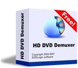HD DVD Demuxer 2.0