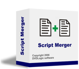 Click here for more info about Script Merger
