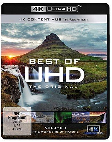 UHD made with KITe